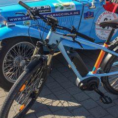 E-Bike: Federgabel und Dämpfer einstellen