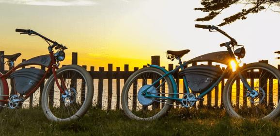 Retro trifft E-Mobility – Ein neuer Trend?