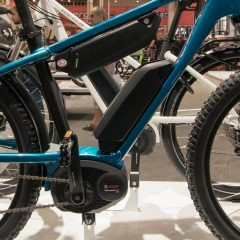 Eurobike: E-Bike Trends bei Riese & Müller
