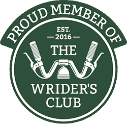 Wrider's Club Mitglied