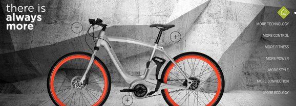 Die Vespa unter den E-Bikes