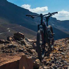 Gran Canaria: Mit dem SDURO FullSeven in die Vulkancanyons