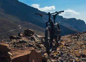 Gran Canaria: Mit dem E-Bike in die Vulkancanyons