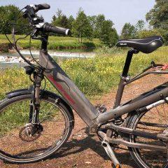 Acht Jahre, zwei E-Bike Klassiker und eine Wiederbelebung
