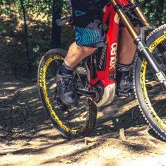 Gibt es eine optimale Trittfrequenz beim E-Bike?