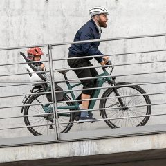 Die Vielfalt der E-Bike-Motor- und Antriebskonzepte