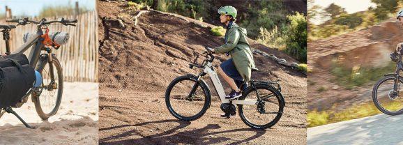 Vorstellung: Riese & Müller E-Bikes 2019
