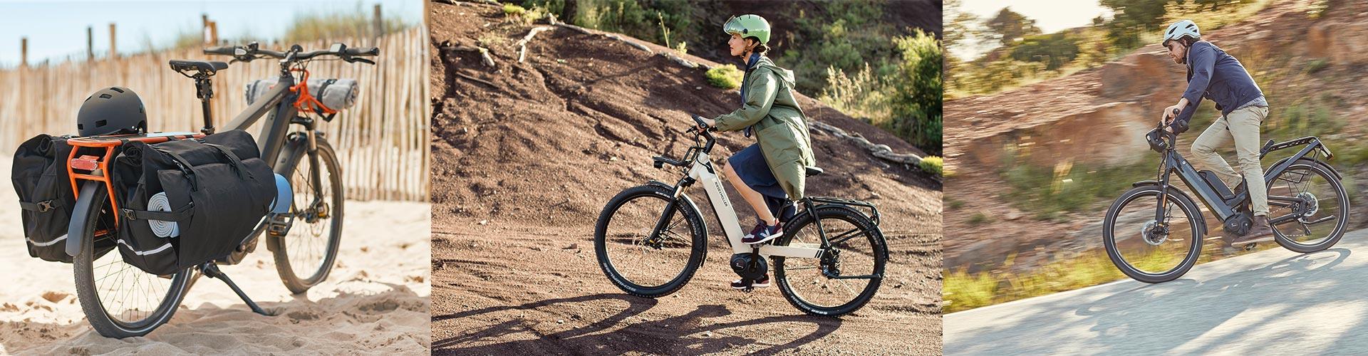 Vorstellung: Riese & Müller E-Bikes 2019 – Heiko Müller präsentiert die aktuelle Modellpalette