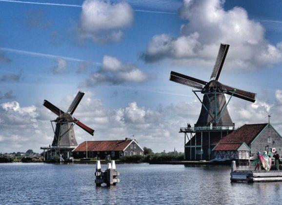 Tipps für E-Bike-Touren in den Niederlanden