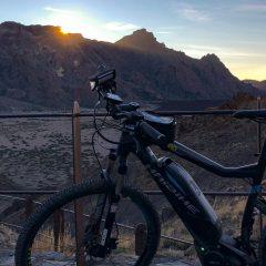 Endlich mehr Licht! Ein Test der Ixon Space am E-Bike