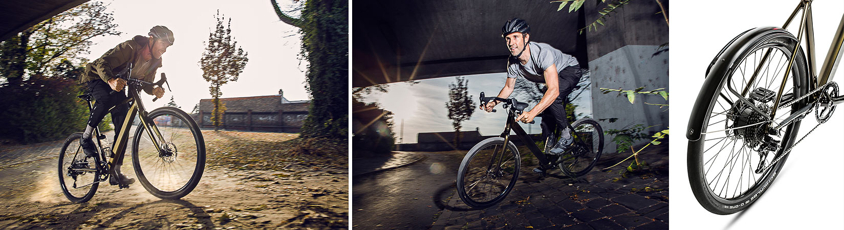 Mehr E-Bike bei weniger Gewicht? Coboc TEN Torino – Neues Urban E-Bike Coboc TEN Torino: Leichtgewicht mit dem Zeug fürs Gelände