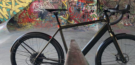 Fahrbericht: Gravel Bike Coboc TEN Torino