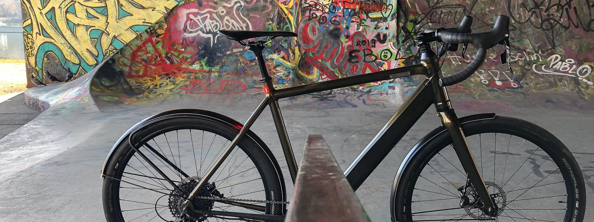 Fahrbericht: Gravel Bike Coboc TEN Torino – Leicht, leise, cool und flink: Das neue E-Gravel-Bike aus Heidelberg