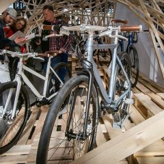 E-Bike Highlights von der Cyclingworld Düsseldorf