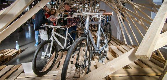 E-Bike Highlights von der Cyclingworld Düsseldorf