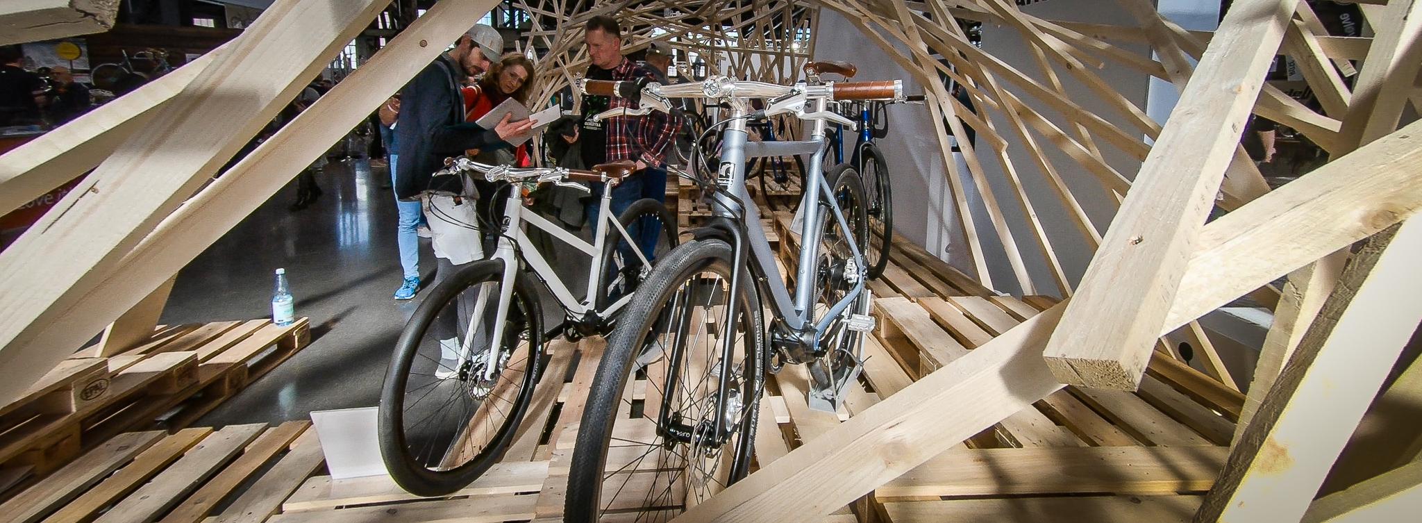 E-Bike Highlights von der Cyclingworld Düsseldorf – Mittendrin in der Rad- und E-Bike (R)Evolution
