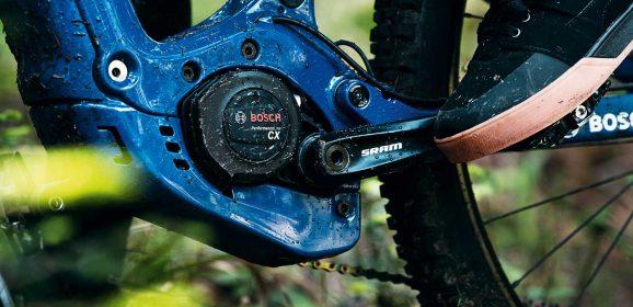 Bosch: Neuer Performance CX Motor 2020