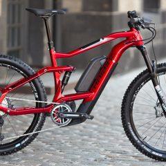 E‑Bike-Akku: Im Rahmen, am Rahmen oder beides?