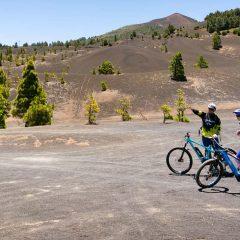 Rad- und E-Bike-Reisen: Kanarische Inseln
