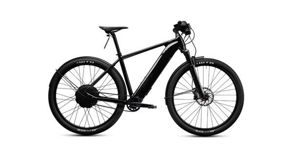 MTB Cycletech S-Pedelec