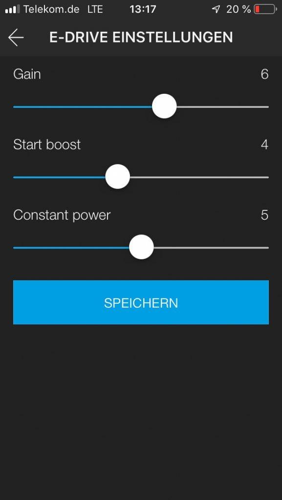 Coboc E-Drive App