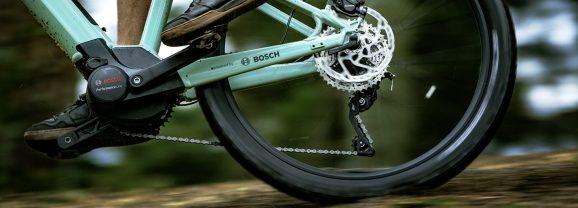 Welcher neue Bosch Mittelmotor für welche E-Biker?