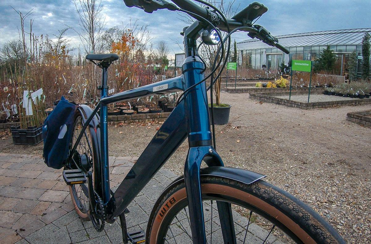 E-Bike Coboc TEN Merano