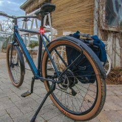 Coboc TEN Merano: Blau wie das Abenteuer [Update: Mit Video]
