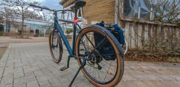 Coboc TEN Merano: Blau wie das Abenteuer