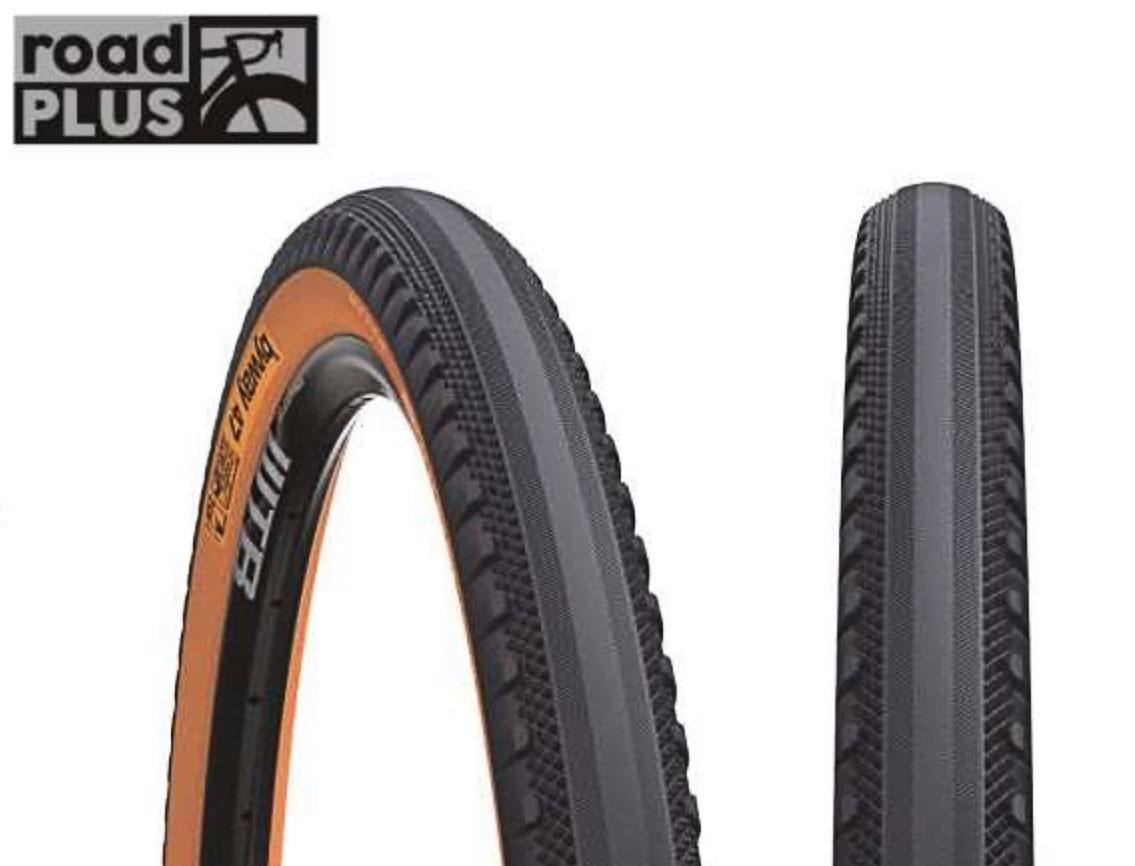 Der WTB ByWay Gravel-Reifen