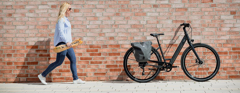 E-Bike: Coboc Seven Kallio