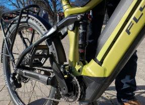 Goroc: Flyers Allzweck E-Bikes