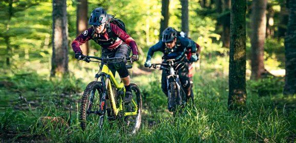 Welcher E-Bike-Motor ist der schnellste?