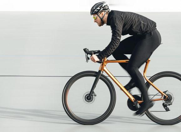 Urwahn Platzhirsch: E-Bike aus dem 3D-Drucker holt grünen Preis
