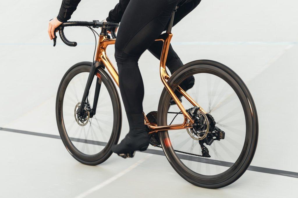 Urwahn E-Bike: Edition Schmolke
