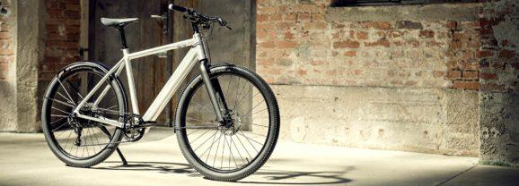 Slim E-Bikes in der X-Edition: Coboc feiert 10 Jahre
