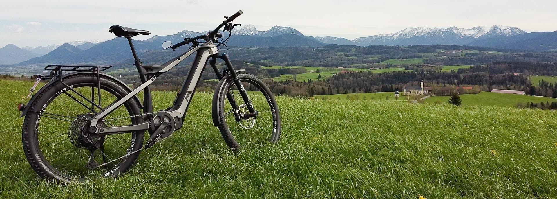 S-Pedelec: Goldene Mitte zwischen Fahrrad und Auto?