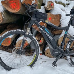 E-Bikes noch vor Weihnachten? Angebote mit kurzen Lieferfristen, Rabatten …